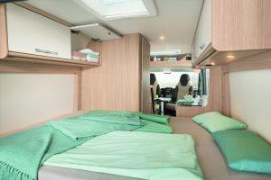 Roadcar_R600_Schlafzimmer